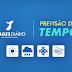 Semana começa com tempo seco em Santa Catarina