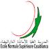 Concours d'accès aux Masters et Masters Spécialisés à l'ENS Casablanca 2020-2021