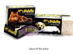 Sabun KP Bio Sulfur