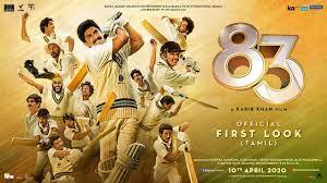83 Full Movie Download in Hindi   Full movie leaked by Tamilrockers, Khatrimaza, Fimyzilla, Moviesflix, Movirulz, Filmywap, Filmyhit, and Downloadhub 2021   [300mb] movie Netflix