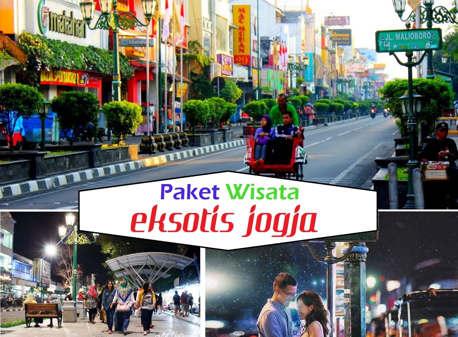 paket wisata di jogja murah Paket Wisata Yogyakarta Murah Paket Tour Eksotis Jogja