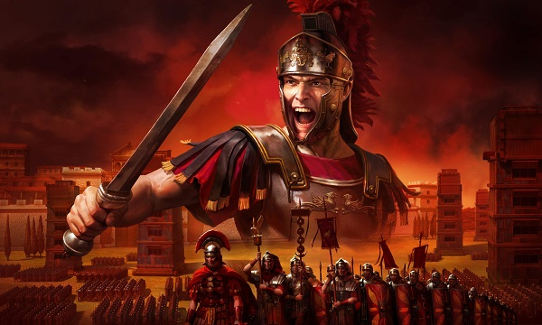 Total War Rome Remastered Cross Play Multiplayer Co-op
