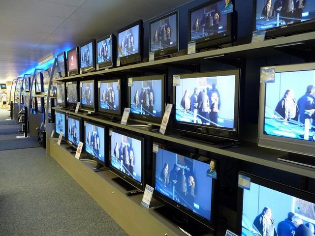Tips Memilih Televisi
