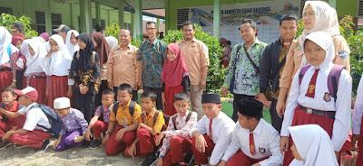Menuju KSN Tingkat Provinsi, 84 Peserta Bersaing Wakili Tebo