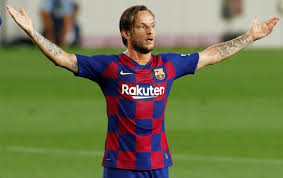 Sevilla on the verge of signing Barcelona big wage player 'Ivan Rakitic' for free