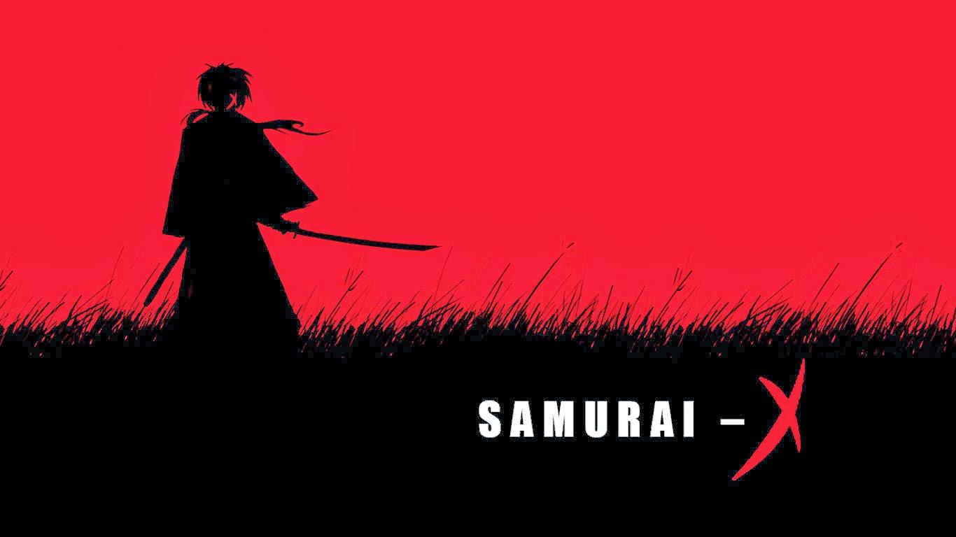 Tudo sobre o mangá Samurai X: rurounin kenshin