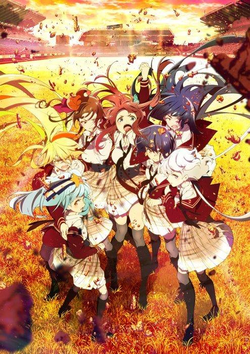 """El anime """"Zombie Land Saga Revenge"""" revela la información de su canción principal"""