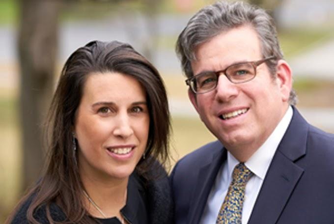 Esposa de abogado grave por Coronavirus afirma anticipó el pandemónium en la familia contagiada