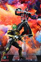 S.H. Figuarts Shinkocchou Seihou Kamen Rider Beast 52