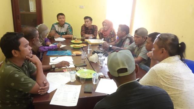 Bpjs Ketenagakerjaan Langsa Gelar Sosialisasi Bersama Wartawan Tamiangnews Group Tamiangnews