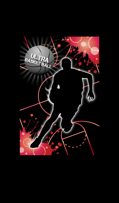ULTRA BASKET BALL 4*