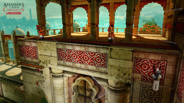 Assassins Creed Chronicles India PC
