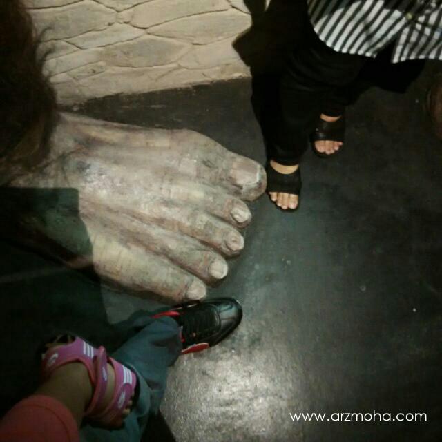 Ghost Museum Penang, kisah seram, hantu seram, apa yang menarik di Ghost museum penang, tempat menarik di penang,
