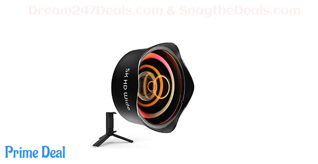 70% OFF Wide Angle Lens Kit for iPhone