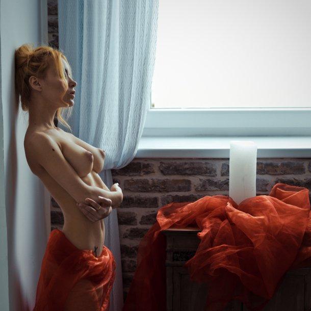 Stefan Mogyorosi 500px arte fotografia mulheres modelos sensuais provocantes nadia rusu nudez peitos