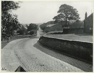 No. 5 - High Street, Chapeltown