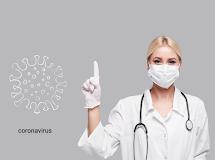 COVID-19: Cinco sinais de que o vírus está se espalhando nos pulmões