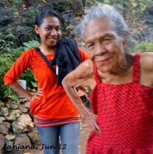 Nenekku Idolaku