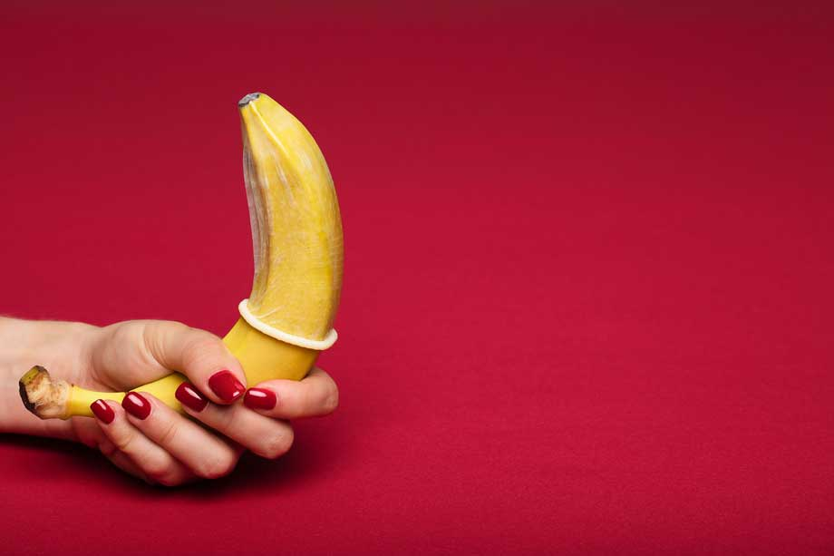 10 Things Still You've Never Knew About Condoms in Teen Age