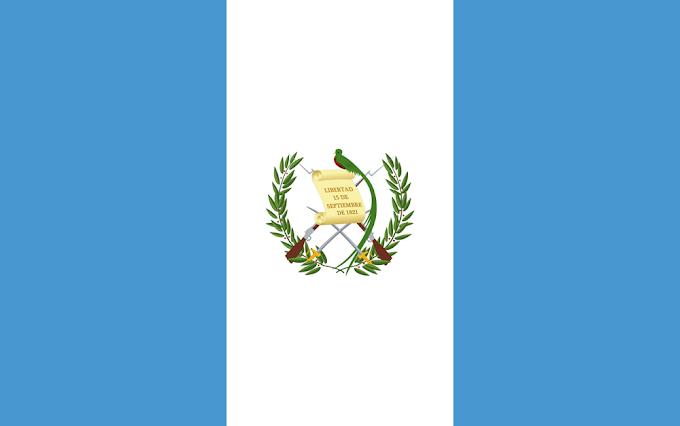 Flag of Guatemala | Guatemalan Flag | Guatemala National Flag