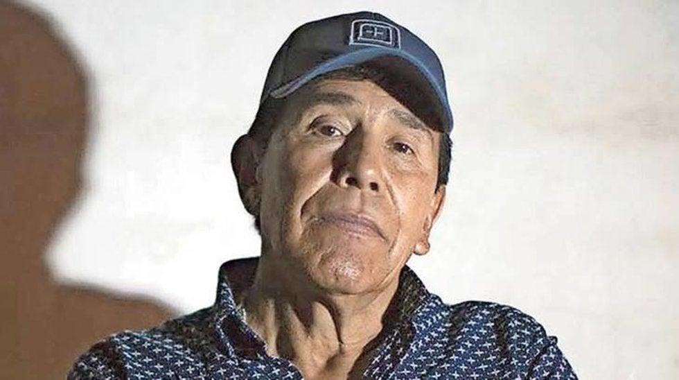 Niegan al fundador del Cártel de Guadalajara, Rafael Caro Quintero suspensión para no ser extraditado a Estados Unidos