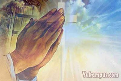 contoh doa kristen agar terbebas dari hutang