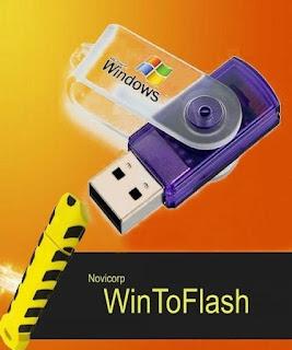 تنزيل, برنامج, نسخ, وحرق, الويندوز, وملفات, الايزو, iso, على, الفلاشة, ميمورى, WinToFlash ,Lite, اخر, اصدار
