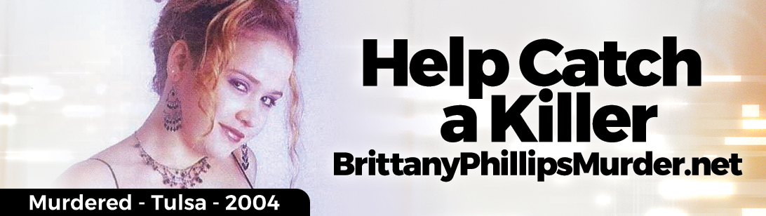 Brittany Phillips Murder