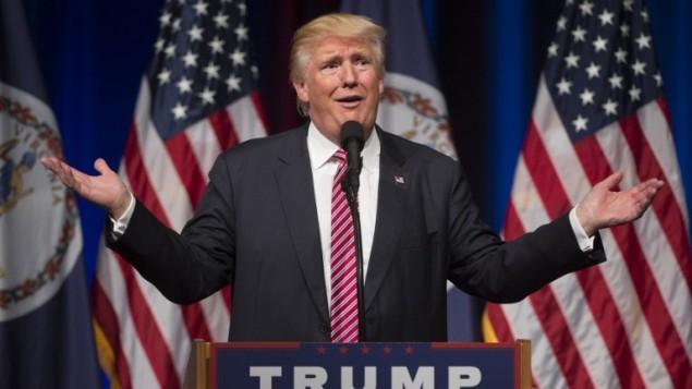 رئيسة مجلس النواب الأمريكي: الرئيس دونالد ترامب أضعف أمننا القومي وسائرون لعزله !؟