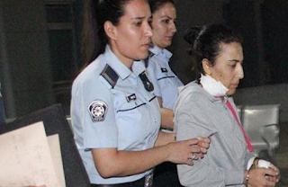 Κύπρος: Αυτή ειναι η μητέρα που έσφαξε τον 7χρονο γιο της!