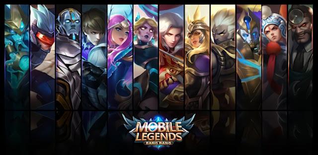 Cara Mendapatkan Semua Hero Gratis di Mobile Legends