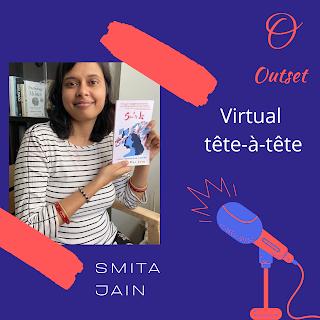 Smita Jain Interview