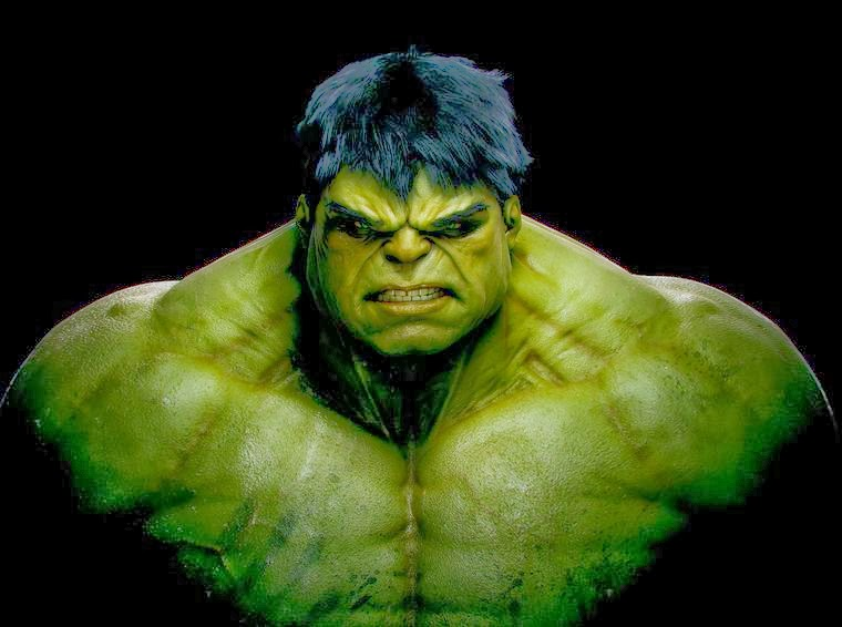 Hulk Full HD Wallpaper Free Hulk Wallpapers Hulk Eye Image