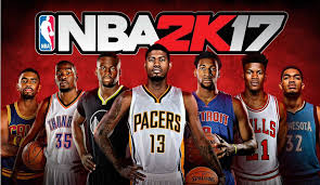 Download Nba 2k17 apk for Android [Latest Version]