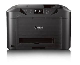 Canon MAXIFY MB5020 Driver Download And Review