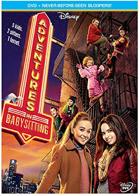 Adventures in Babysitting [Latino]