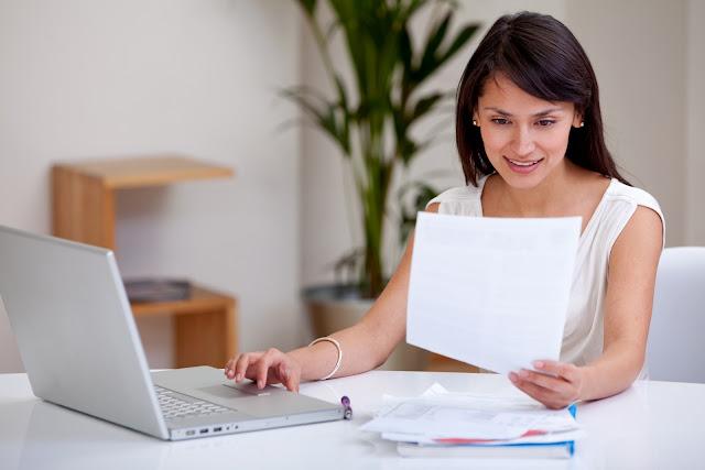Keuntungan Memiliki Pekerjaan Rumahan