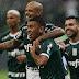 Palmeiras vai receber perto de Flamengo e Corinthians no PPV