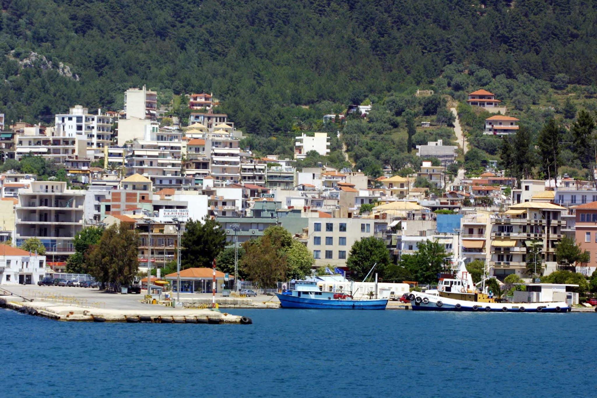 Απαγόρευση κυκλοφορίας από τις 6 το απόγευμα στο Δήμο Άρτας και στη Θεσπρωτία