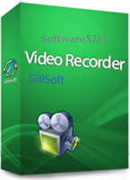 Gilisoft Screen Recorder v6.3.0