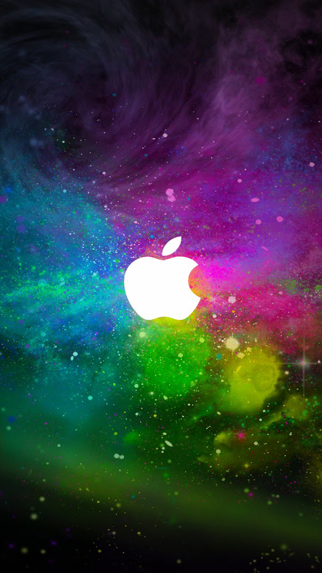 Free Download Apple Logo iPhone 5 HD Wallpapers | Free HD Wallpapers for Your iPhone and iPod touch!