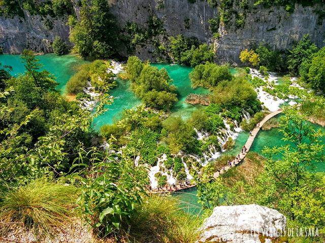 Ruta pels Balcans: Itinerari, distàncies i webs interessants