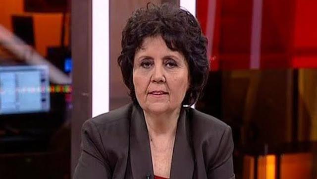 Gazeteci Ayşenur Arslan kimdir? aslen nerelidir? kaç yaşında? biyografisi ve hayatı hakkında bilgiler.