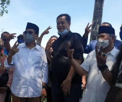 Deretan Kader PDIP Pembangkang Titah Mega di Pilkada Surabaya