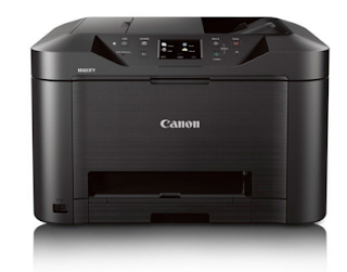 Canon MAXIFY MB5020 Printer Driver Download
