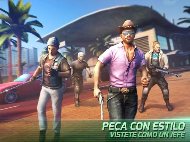 Gangstar Vegas 3.1.0r MOD APK Download for free