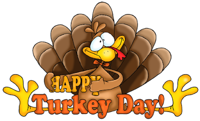 Free Thanksgiving Day Turkey Images