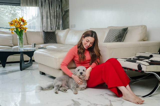 Tamannaah Bhatia's Home is her Sanctuary in 'Asian Paints Where The Heart Is' Season 4