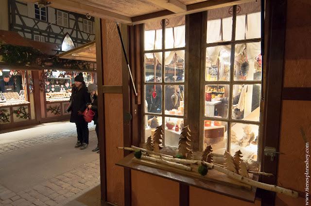 Colmar Mercado de Navidad