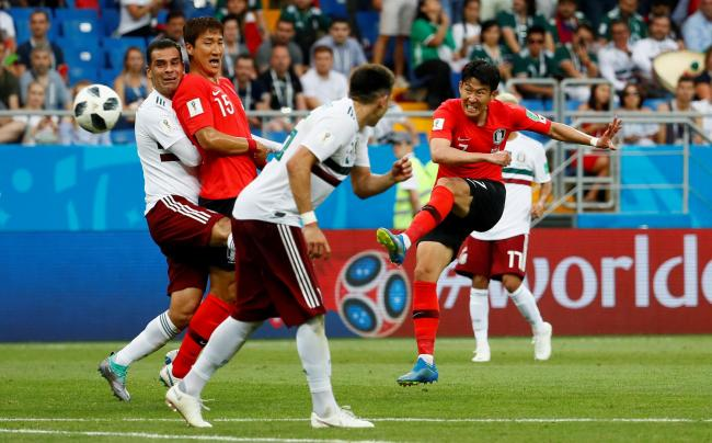 K League Coach World Cup Scout Report: Germany